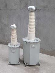 安全使用交直流高压试验变压器