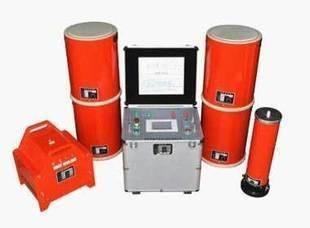 变频串联谐振成套装置和感应耐压试验装置