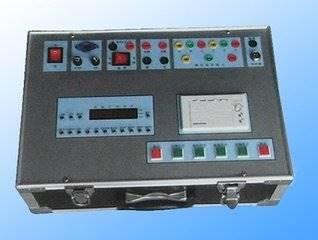 断路器动作特性试验首选BFKG-II型高压开关特性测试仪