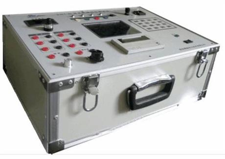 厂家直销 12路开关机械特性测试仪 高压开关特性测试仪