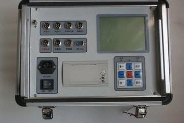 变压器有载开关参数测试仪  高压开关特性测试仪