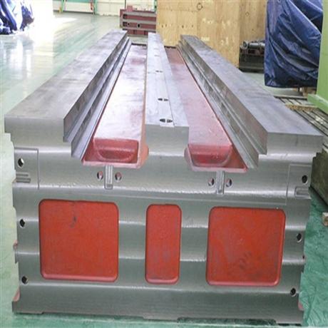 机床底座//铸造机床//大型机床铸件