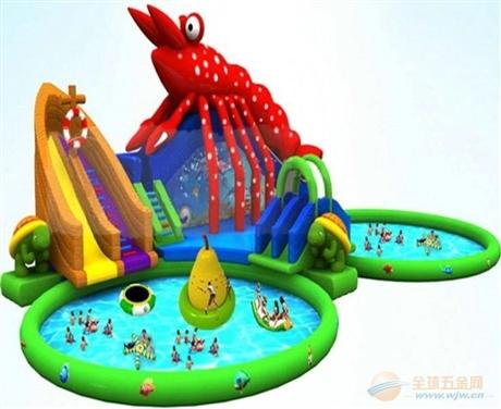 新疆阿克苏大型水上乐园质量佳品质有保证实用性高