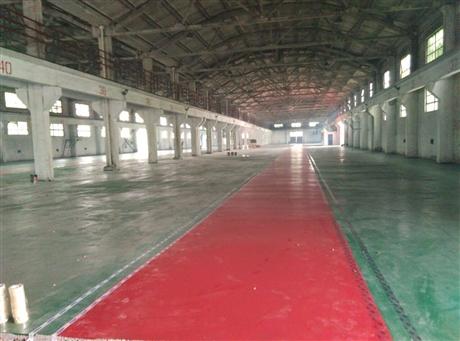 杨浦区仓库出租为您节省人力,财力,物力