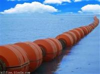 抽沙疏浚管浮 疏浚管道浮体 大口径疏浚浮桶