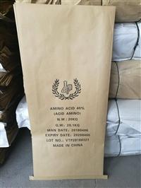 加内膜编织袋价格 纸塑复合袋生产线 河南牛皮纸编织袋供应厂家