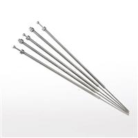 深圳恒通兴厂家直销模具顶针 标准规格大量库存skh51顶针按图加工
