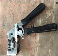 禧隆供应XL-J1W冷接钳 冷接机,冷压焊机