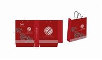 精美礼品袋印刷玩具产品手册玩具包装盒手袋无纺袋玩具合格证