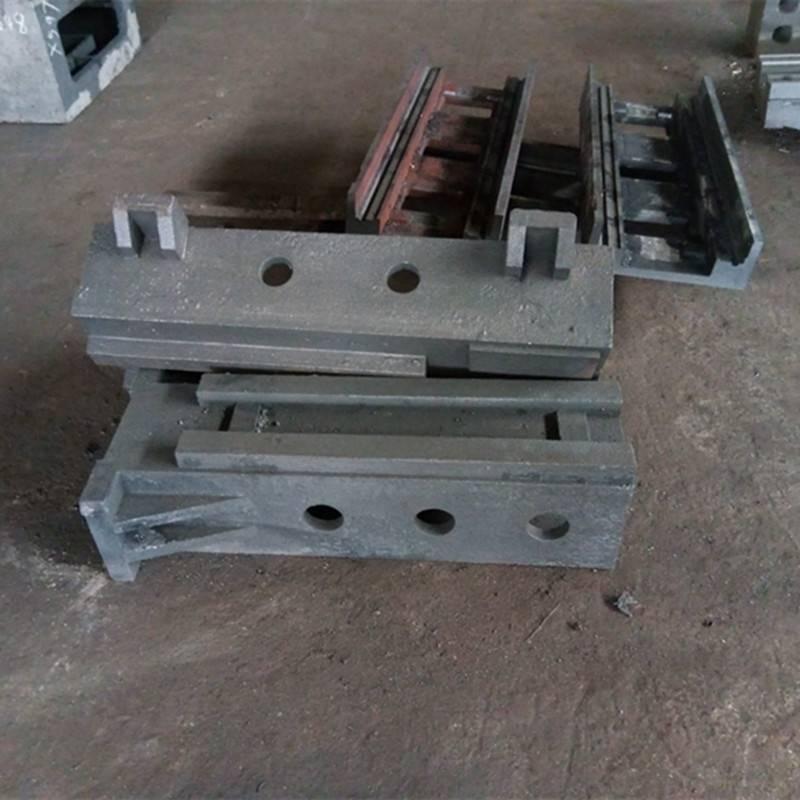 机床铸件加工设计铸造河北厂家