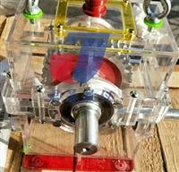 减速器模型 专业测绘用减速器模型