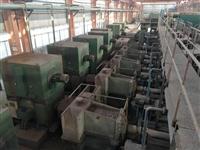 650型带钢生产设备