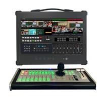 便携式导播直播一体机 便携式导播系统 厂家