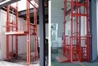 无机房货梯厂家液压无机房货梯*设置