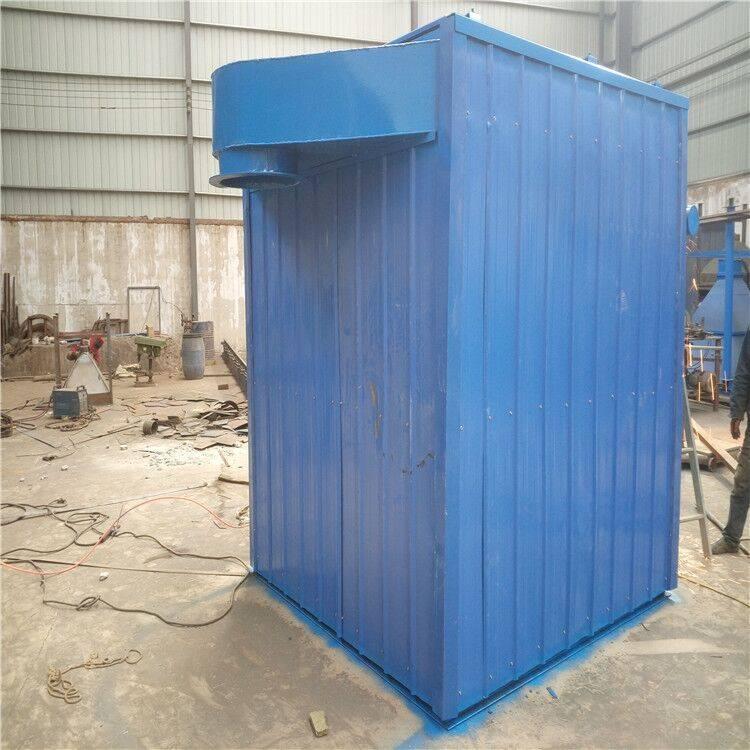 供应环保除尘器 袋式除尘器 布袋除尘器 气箱式脉冲布袋除尘器