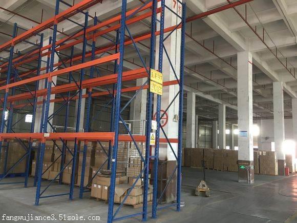 溧水县钢结构厂房安全检测鉴定技术中心