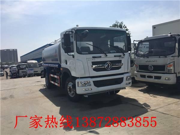 15吨饮用水运输车销售