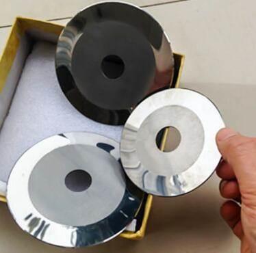 厂家直销定制 机床机械刀片分切机刀片一手货源 品质保证