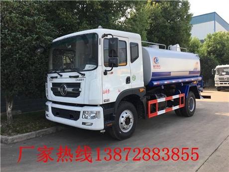 邯郸市5吨洒水车厂家直销