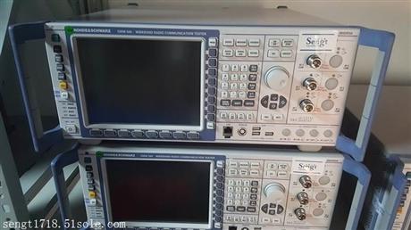 深圳CMW500二手城市CMW500通讯