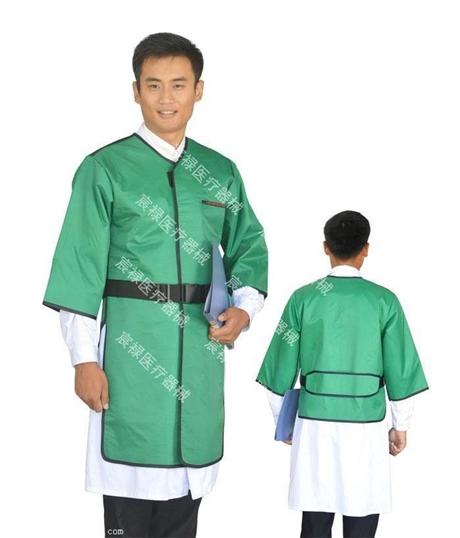 医用防护服铅衣和防辐射服的不同