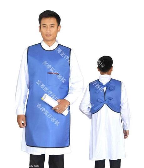什么是铅衣防护服