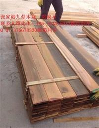 实木地板 重蚁木板材生产厂家价格   九鼎木业