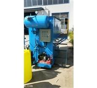 污水处理气浮设备