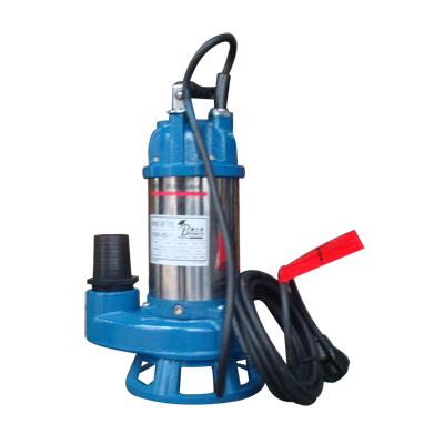 博士多单相立式DSK-05污水切割泵