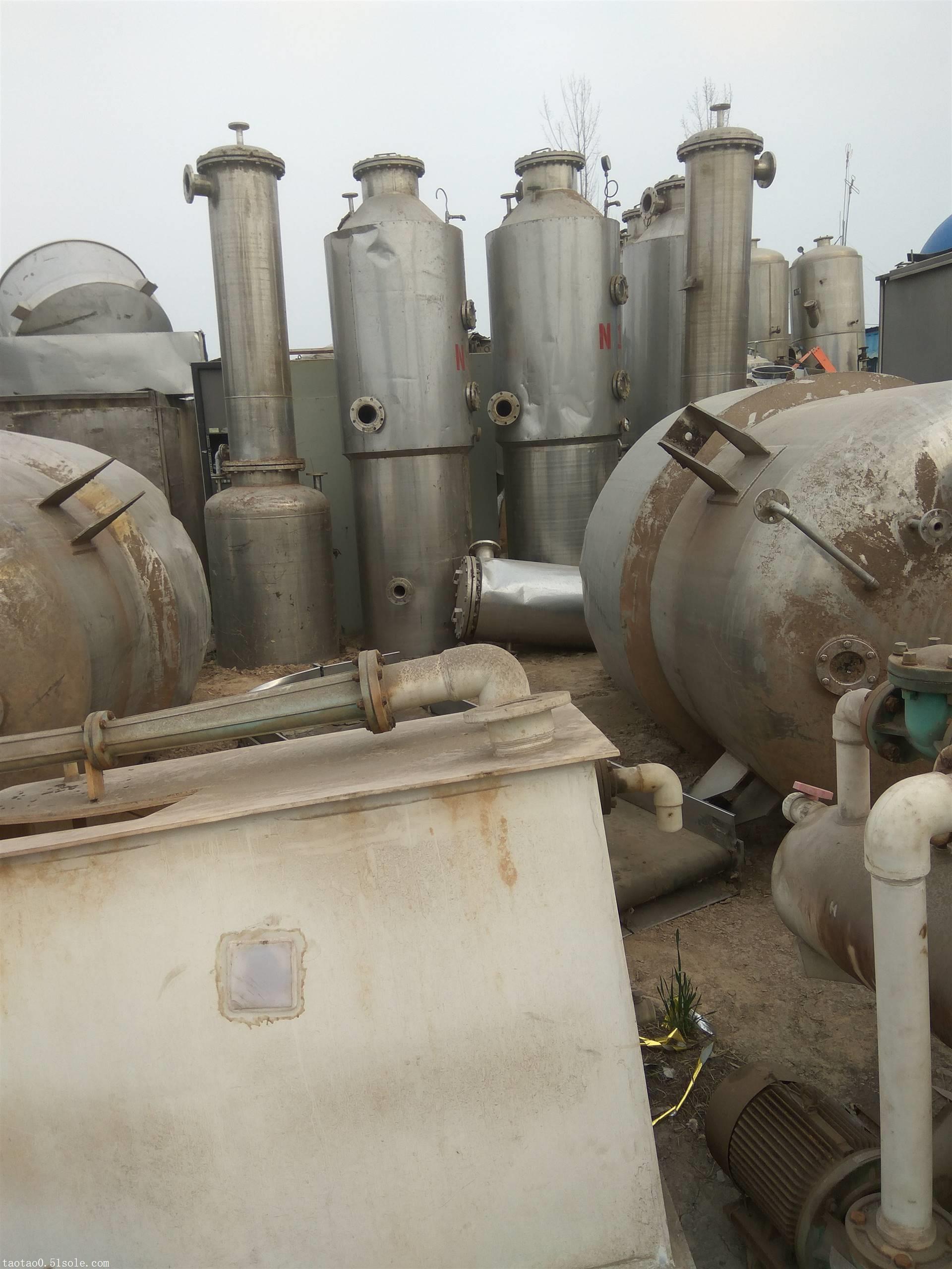 二手滚筒干燥机使用范围