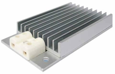 DJR-150W铝合金加热器