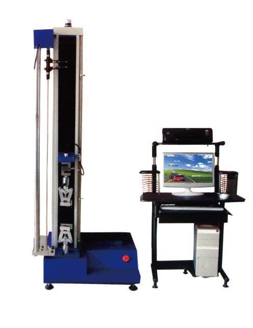 橡胶拉力强度试验机
