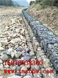 包塑石笼网主要应用于哪些方面包塑石笼网河道生态治理