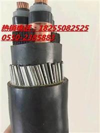 厂家供应型号齐全低烟无卤电缆-安徽长峰特种电缆