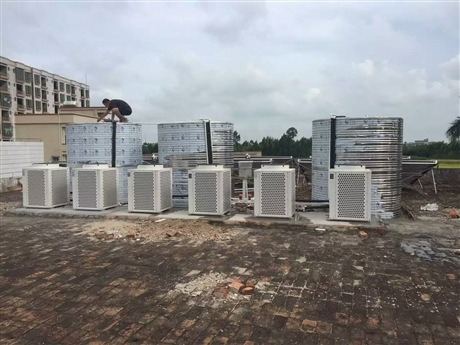 周口空气能热泵热水器公司报价
