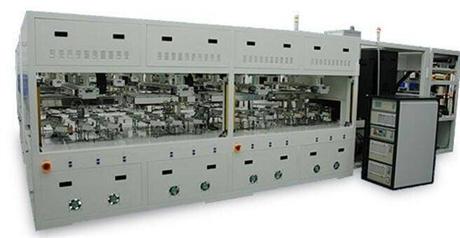 进口Advantest半导体测试分选机报关具体流程