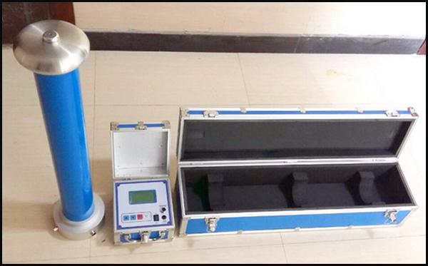 50KV交直流数字分压器-市场超低价原厂