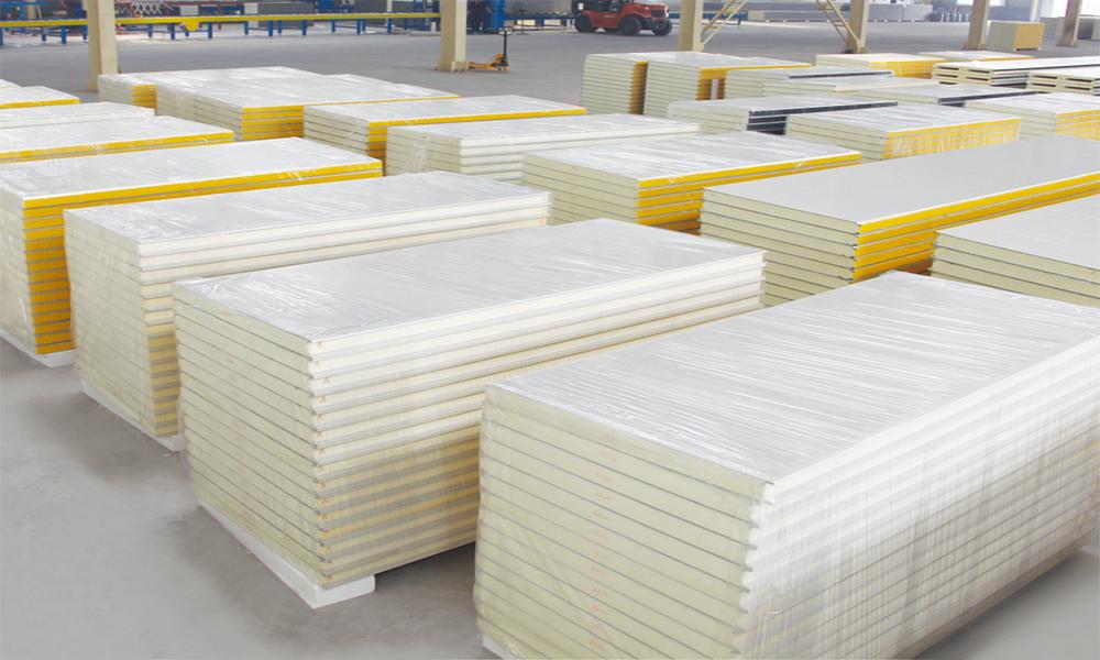 聚氨酯冷库板厂家有哪些-聚氨酯冷库板优势是什么