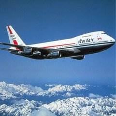 国际航空,英国