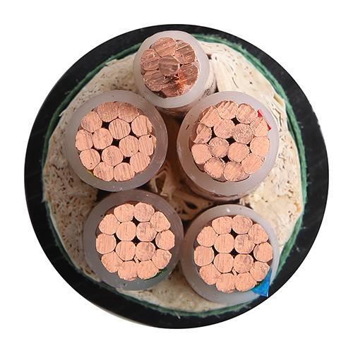 西安电线电缆生产厂家 电力电缆厂家销售