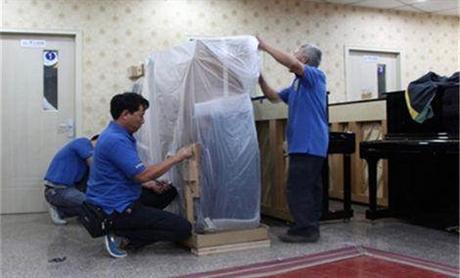 深圳南山搬家公司,办公室搬迁怎么收费