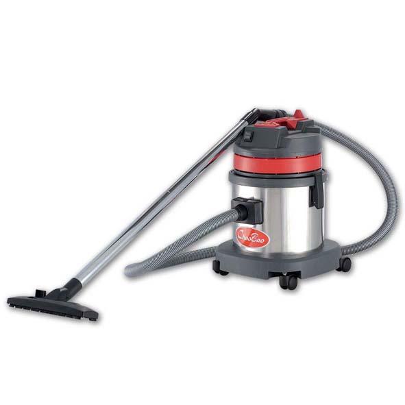 超宝CB15升不锈钢桶吸尘器吸水机
