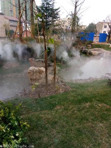 高压喷雾加湿厂家