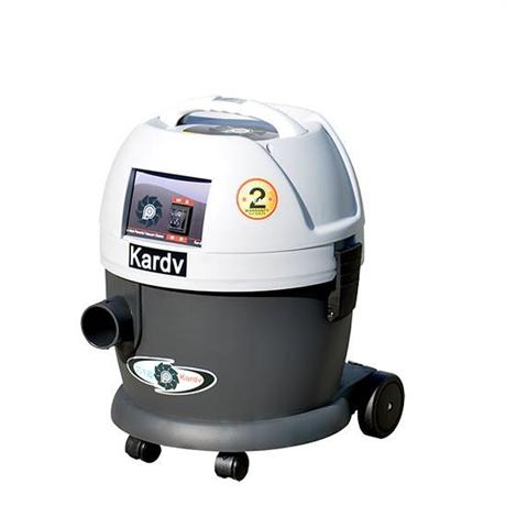 无尘车间用什么洗车器最好凯德威DL-1020W