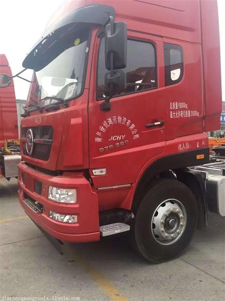 供应青岛集装箱运输车队物流公司