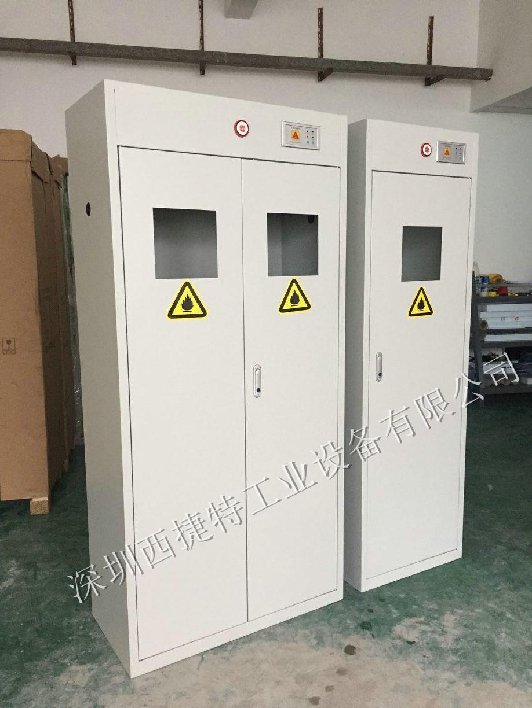 广州气瓶柜/气体防爆安全柜