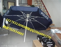 户外岗亭遮阳伞,交警执勤遮阳伞图参数