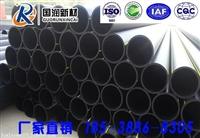 PE塑料燃氣管在管道中的穩步發展