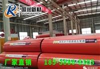 貴州黔東南超高分子聚乙烯逃生管