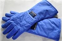 济南品正液氮手套LNG加液站指定防冻手套